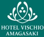 ホテルヴィスキオ尼崎ロゴ