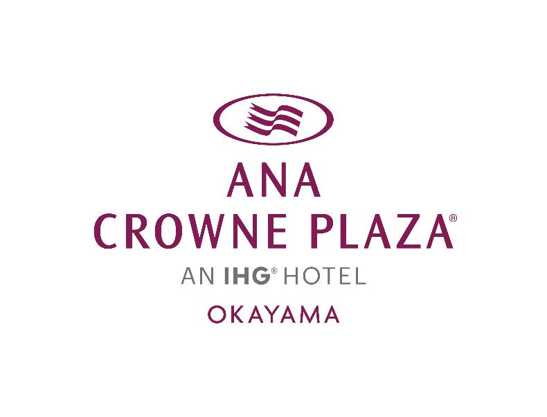 ANAクラウンプラザホテル岡山ロゴ