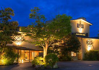 「瑞の里 〇久旅館」