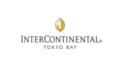 ホテルインターコンチネンタル東京ベイロゴ