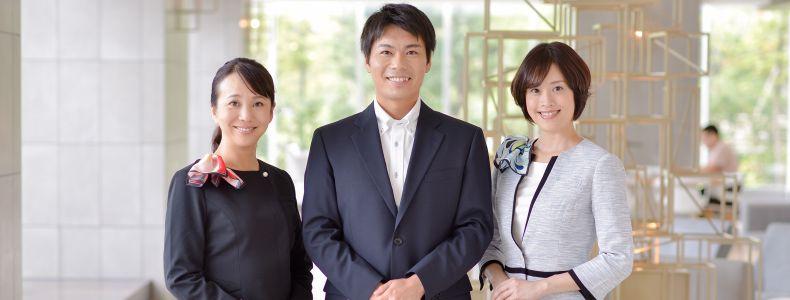 株式会社アコモデーションファースト≪三井不動産グループ≫