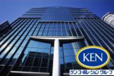 ケン不動産リース株式会社(本社) ホテル事業部ロゴ