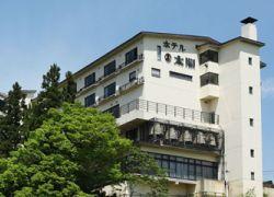 「ホテル太閤」