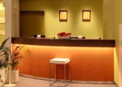 上野ホテル