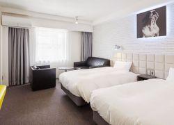 「ホテルプラム(HOTEL PLUMM) 横浜」