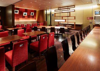 三井ガーデンホテル札幌 レストラン「ノルド・リビナ」