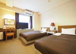 スカイハートホテル博多