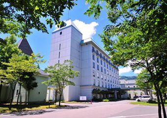 神鍋高原 ブルーリッジホテル