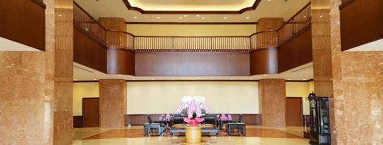 ホテル泉國邸