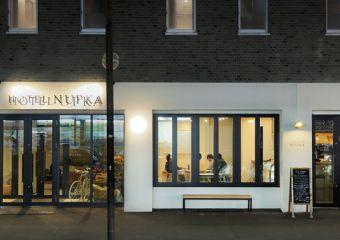 HOTEL NUPKA (ホテルヌプカ)