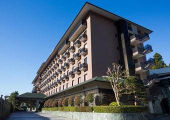 ザエディスターホテル成田