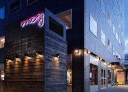 Moxy Tokyo