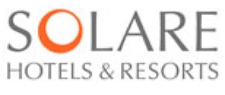 ソラーレホテルズアンドリゾーツグループ(金沢エリア)ロゴ