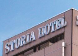 ストーリアホテルグループ