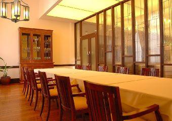 レストラン ラトゥール
