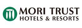 森トラスト・ホテルズ&リゾーツ株式会社 本社ロゴ