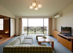 リゾートホテル ラフォーレ那須