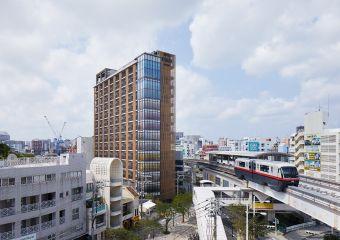 ホテル ストレータ 那覇