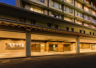 川棚グランドホテルお多福