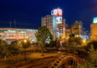 OYO上田ステーションホテル