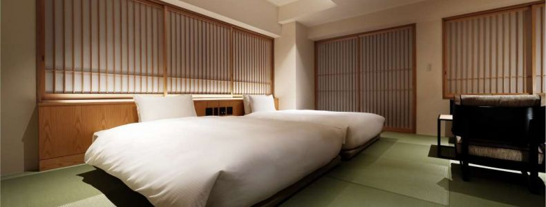 プロスタイル旅館 東京浅草