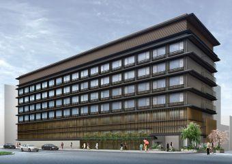 ホテルセンレン京都 東山清水