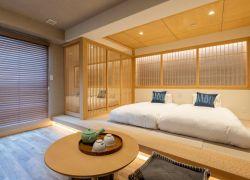 ウェイフェアホテル京都四条