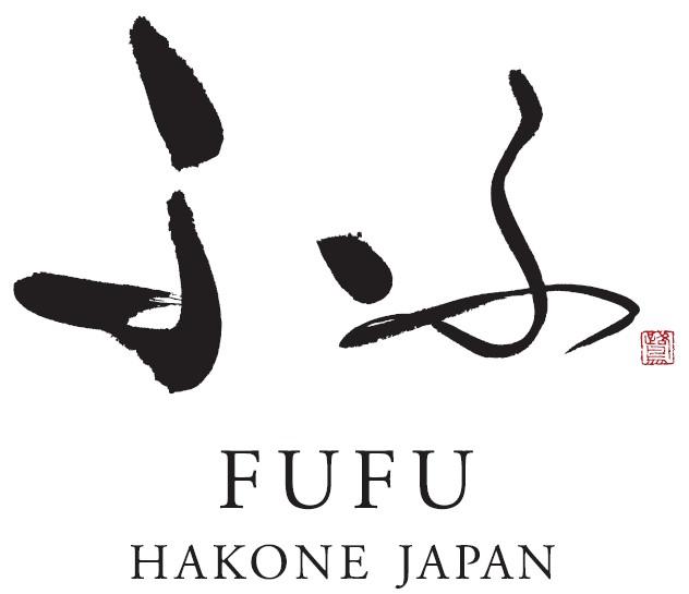 ふふ 箱根ロゴ