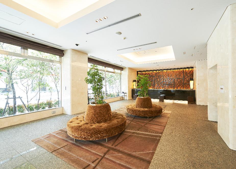 相鉄フレッサイン川崎駅東口