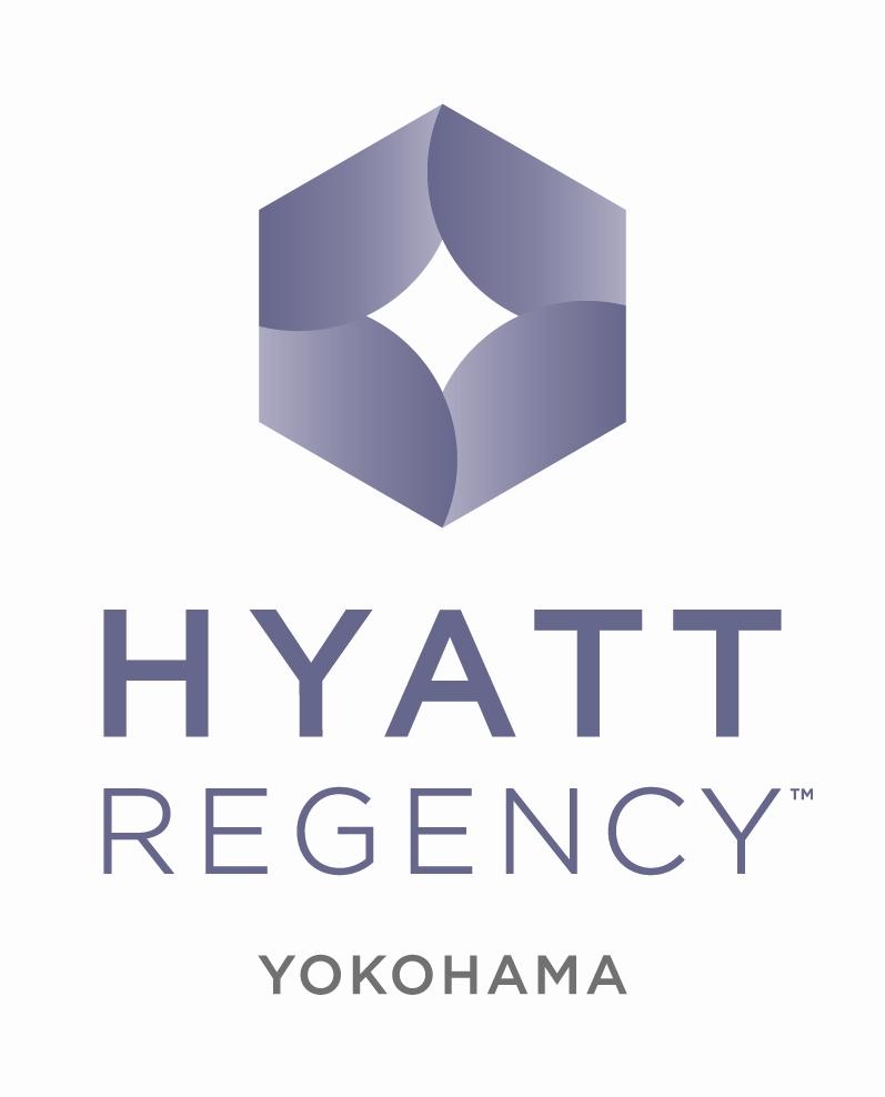 ハイアット リージェンシー 横浜ロゴ