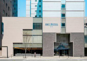 アートホテル大分