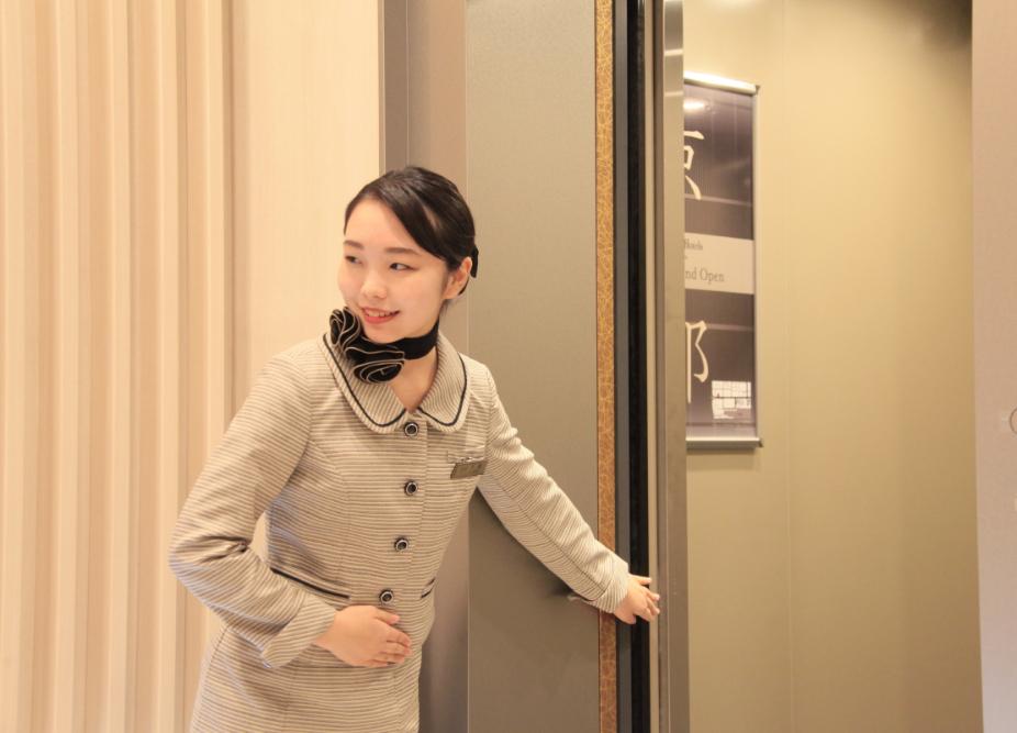京成リッチモンドホテル東京錦糸町