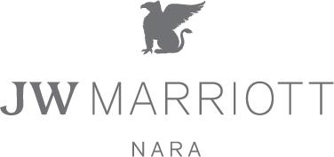 JWマリオット・ホテル奈良ロゴ