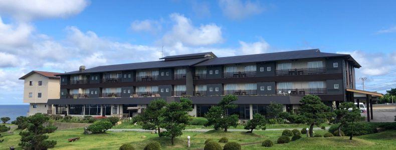 佐渡リゾート ホテル吾妻