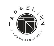 タッセルイン京都 河原町二条ロゴ