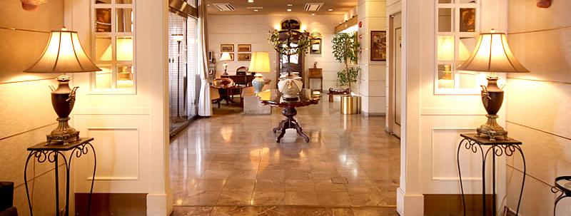 一宮シティホテル by レイアホテルズ