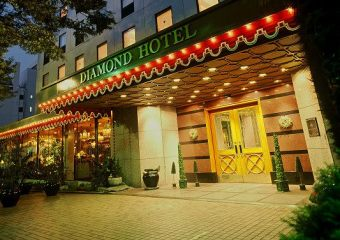 ダイヤモンドホテル