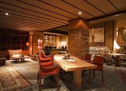 下呂観光ホテル 本館