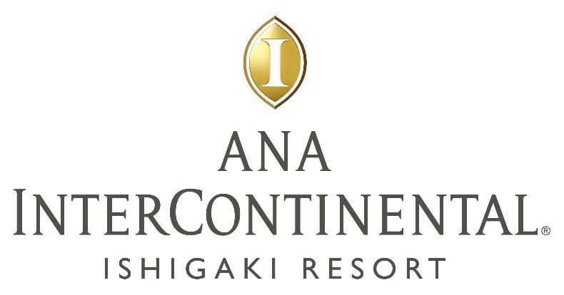 ANAインターコンチネンタル石垣リゾートロゴ