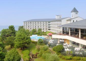 リゾートホテル オリビアン小豆島