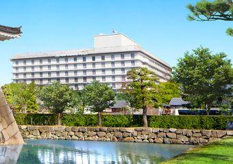 「ANAクラウンプラザホテル京都」