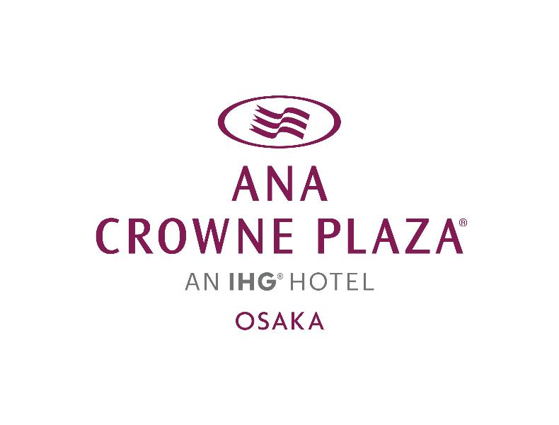 ANAクラウンプラザホテル大阪ロゴ